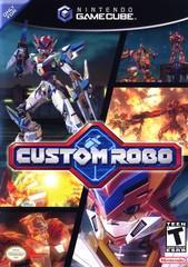 Custom Robo Gamecube Prices