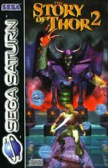 Story of Thor 2 PAL Sega Saturn Prices