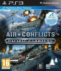 Air Conflicts: Pacific Carriers PAL Playstation 3 Prices