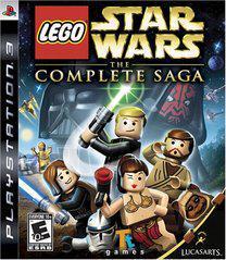 LEGO Star Wars Complete Saga Playstation 3 Prices