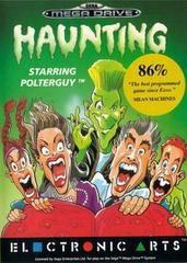 Haunting starring Polterguy PAL Sega Mega Drive Prices