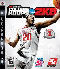 College Hoops 2K8 Playstation 3 Prices