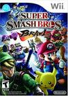 Super Smash Bros Brawl | Wii