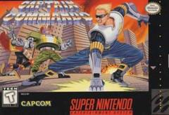 Captain Commando Super Nintendo Prices