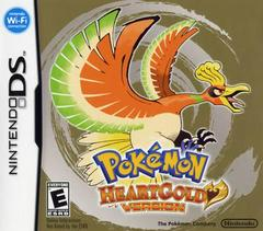 Pokemon HeartGold Version Nintendo DS Prices