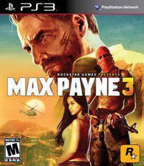 Max Payne 3 Playstation 3 Prices