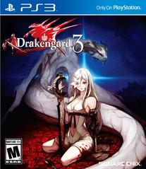 Drakengard 3 Playstation 3 Prices
