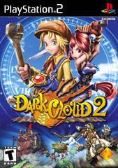 Dark Cloud 2 Playstation 2 Prices
