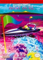 Eliminator Boat Duel NES Prices