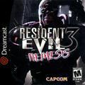 Resident Evil 3 Nemesis | Sega Dreamcast