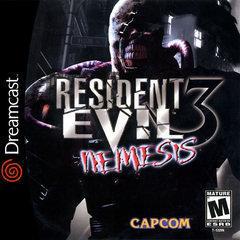 Resident Evil 3 Nemesis Sega Dreamcast Prices