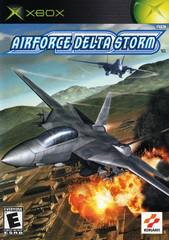 Airforce Delta Storm Xbox Prices