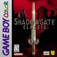 Shadowgate Classic GameBoy Color Prices