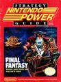 [Volume 17] Final Fantasy Strategy Guide | Nintendo Power