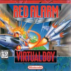 Red Alarm Virtual Boy Prices
