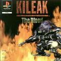 Kileak The Blood | PAL Playstation