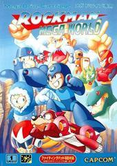 Rockman Mega World JP Sega Mega Drive Prices