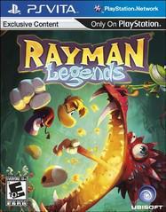 Rayman Legends Playstation Vita Prices