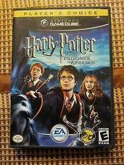 Harry Potter Prisoner of Azkaban [Player's Choice] Gamecube Prices