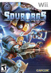 Spyborgs Wii Prices