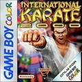 International Karate 2000 | PAL GameBoy Color