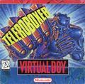 Teleroboxer | Virtual Boy