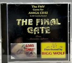 The Final Gate Amiga CD32 Prices