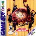 NBA Jam 2001 | PAL GameBoy Color
