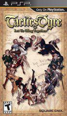 Tactics Ogre: Let Us Cling Together PSP Prices