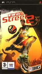 FIFA Street 2 PAL PSP Prices