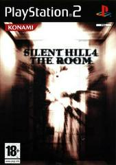 Silent Hill 4: The Room PAL Playstation 2 Prices