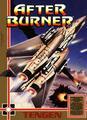 After Burner   NES