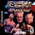 ECW Anarchy Rulz | Sega Dreamcast