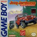 Jeep Jamboree | GameBoy