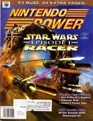 [Volume 120] Star Wars Episode 1 Racer Nintendo Power Prices