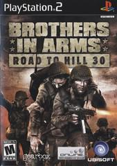 Brothers in Arms Road to Hill 30 Playstation 2 Prices