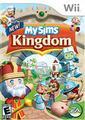 MySims Kingdom | Wii