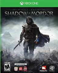 Middle Earth: Shadow of Mordor Xbox One Prices