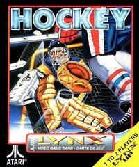 Hockey Atari Lynx Prices