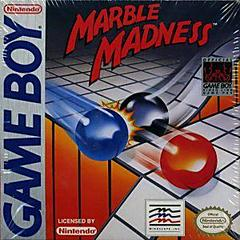 Marble Madness GameBoy Prices
