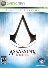 Assassin's Creed Limited Edition Xbox 360 Prices