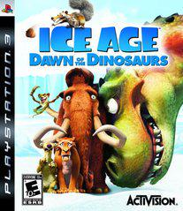 Ice Age: Dawn of the Dinosaurs Playstation 3 Prices