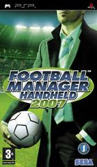 Football Manager Handheld 2007 PAL PSP Prices