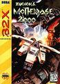 Zaxxon Motherbase 2000 | Sega 32X