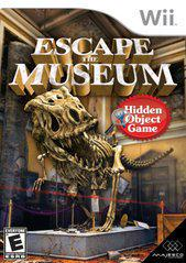 Escape the Museum Wii Prices