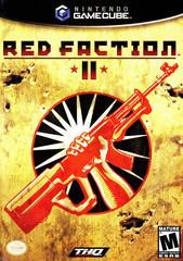 Red Faction II Gamecube Prices