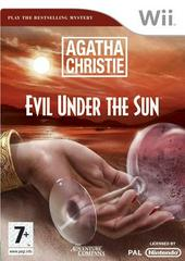 Agatha Christie: Evil Under the Sun PAL Wii Prices