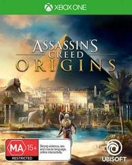 Assassin's Creed: Origins PAL Xbox One Prices