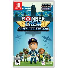 Bomber Crew Complete Edition Nintendo Switch Prices