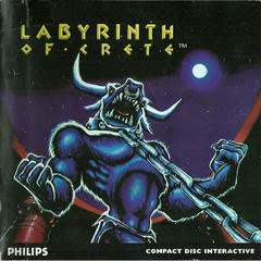 Labyrinth of Crete CD-i Prices